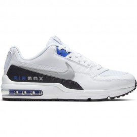 Nike Sneakers Air Max Ltd 3 Bianco Grigio Bambino