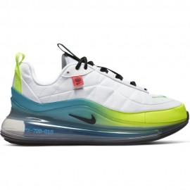 Nike Sneakers Mx 720 818 Gs Bianco Nero Bambino