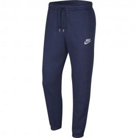 Nike Pantaloni Con Polsino Reflect Blu Uomo