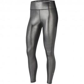 Nike Leggings Sportivi Metallic Nero Uomo