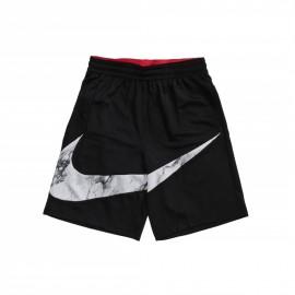 Nike Pantaloncini Basket Dry Hbr Nero Marble Uomo