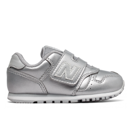 New Balance Sneakers 373 Td Argento Bambino