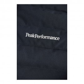 Peak Performance Giacca Sci Frost Nero Uomo