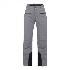 Peak Performance Pantaloni Sci Scoot Grigio Donna