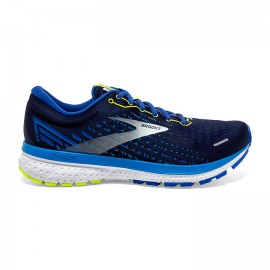 Brooks Scarpe Running Ghost 13 Blu Uomo
