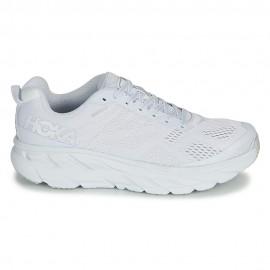 Hoka Scarpe Running Clifton 6 Bianco Uomo