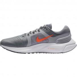 Nike Scarpe Running Air Zoom Vomero 15 Grigio Arancio Uomo