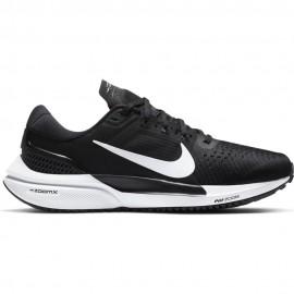 Nike Scarpe Running Air Zoom Vomero 15 Nero Bianco Donna