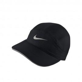 Nike Cappello Running Aerobill Tailwind Nero