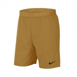 Nike Pantaloncino Palestra Statement Moro Uomo