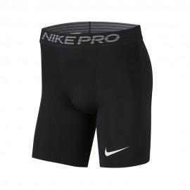 Nike Pantaloncino Palestra Comp Pro Nero Uomo