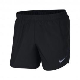 Nike Pantaloncini Running 5in Fast Nero Uomo