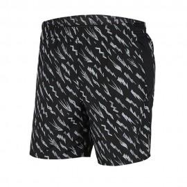 Nike Pantaloncini Running 7in Chllgr Wr Nero Uomo