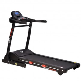 Get Fit Tapis Roulant Route 675 18 Kmh 2,5 Hp