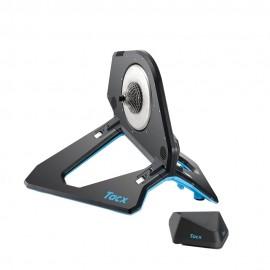 Tacx Rulli Bici Neo 2 Smart Trainer Nero