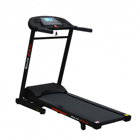 Get Fit Tapis Roulant Route 345 14 Kmh 1,75 Hp
