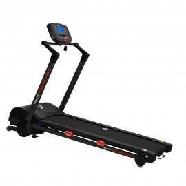 Get Fit Tapis Roulant Route X-Compact Pro18 Kmh 2,75 Hp