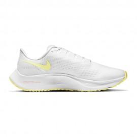 Nike Scarpe Running Air Zoom Pegasus 37 Bianco Giallo