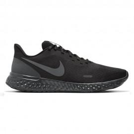 Nike Scarpe Running Revolution 5 Nero Antracite Donna