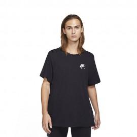 Nike T-Shirt Nike Air Nero Uomo