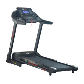 Get Fit Tapis Roulant Route 885 22 Kmh 3,5 Hp