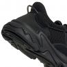 ADIDAS originals sneakers ozweego nero uomo