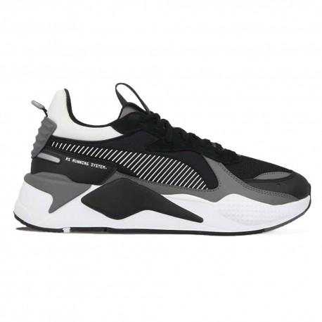 Puma Sneakers Rs-X Mix Nero Bianco Uomo
