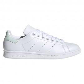 ADIDAS originals sneakers stan smith bianco tiffany donna
