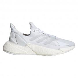 ADIDAS sneakers x9000l4 style bianco bianco uomo