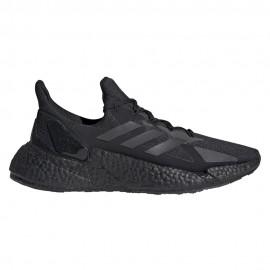 ADIDAS sneakers x9000l4 style nero uomo