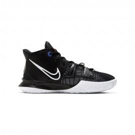 Nike Sneakers Kyrie 7 Gs Nero Bianco Bambino