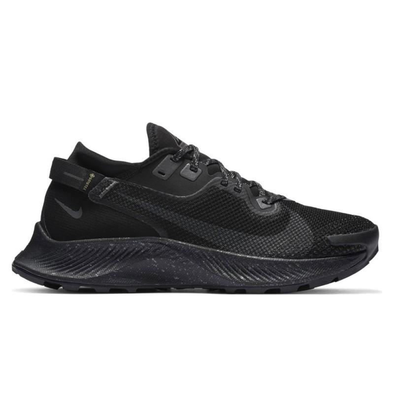 Nike Scarpe Running Pegasus Trail 2 Gtx Grigio Donna