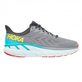 Hoka Scarpe Running Clifton 7 Wild Dave Dark Shadow Uomo