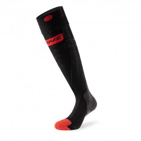 Lenz Calze Heat Sock 5.0 Toe Cap Slim Fit