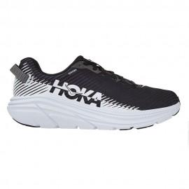 Hoka Scarpe Running Rincon 2 Nero Bianco Donna