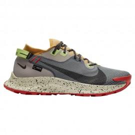 Nike Scarpe Trail Running Pegasus Trail 2 Gtx Nero Donna