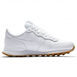 Nike Sneakers Internationalist Bianco Donna