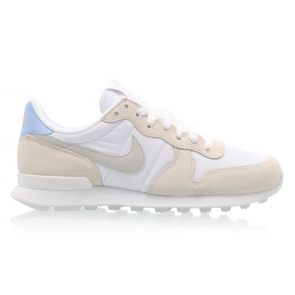 nike internationalist uomo beige