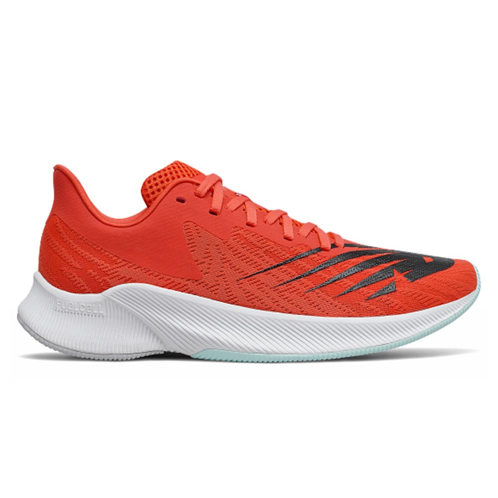 New Balance Scarpe Running Fuelcell Prism Rosso Uomo - Acquista ...