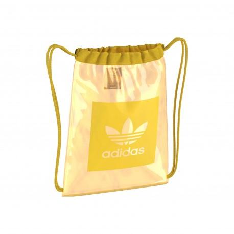 Adidas Gymsack Originals Giallo
