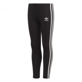 ADIDAS originals leggings nero bambina