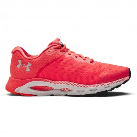 Under Armour Scarpe Running Hovr Infinite 3 Reflect Rosso Uomo