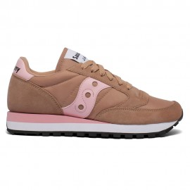 Saucony Sneakers Jazz O Rosa Donna