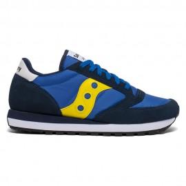 Saucony Sneakers Jazz O Blu Uomo
