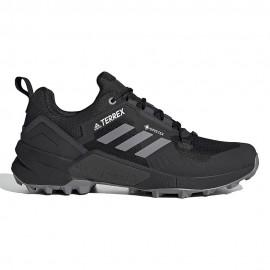 ADIDAS scarpe trail running terrex swift r3 gtx nero uomo