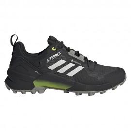 ADIDAS scarpe trail running terrex swift r3 gtx grigio uomo