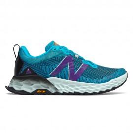 New Balance Scarpe Trail Running Hierro V6 Turchese Donna
