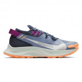 Nike Scarpe Trail Running Pegasus 2 Lilla Bianco Donna