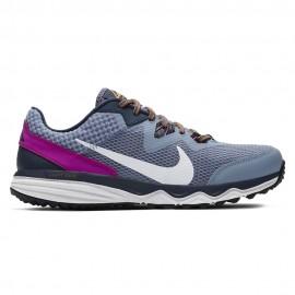 Nike Scarpe Trail Running Juniper Bianco Grigio Donna