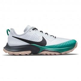 Nike Scarpe Trail Running Air Zoom Terra Kiger 7 Lilla Donna